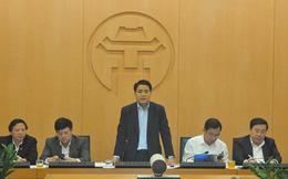 Chủ tịch Hà Nội: Đã xác định rõ nguồn gốc lây nhiễm của 4 ca dương tính Covid-19 ở thủ đô