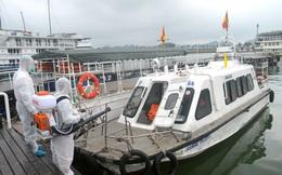 Lộ trình di chuyển tại Quảng Ninh của 4 bệnh nhân người nước ngoài dương tính với Covid-19