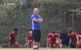 NÓNG: Loạt trận vòng loại World Cup của Việt Nam bị hoãn vô thời hạn