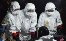 Chuyên gia cảnh báo: 2 nguồn lây bệnh Covid-19 nhân viên y tế đang phải đối mặt