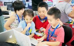 Học sinh Vũ Hán kêu gọi vote 1 sao để App Store gỡ bỏ ứng dụng học online, tránh làm bài tập về nhà