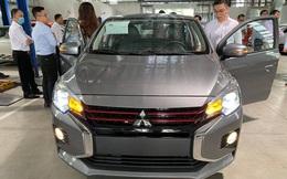 Đại lý đua ưu đãi Mitsubishi Attrage 2020: Kia Soluto, Hyundai Accent có phải dè chừng?