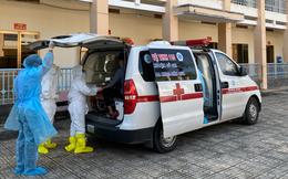 Bệnh nhân Covid-19 số 62 về Hà Nội điều trị, Quảng Ninh lập 8 chốt kiểm soát người, phương tiện ra vào