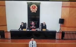 Ông Trương Duy Nhất bị phạt 10 năm tù