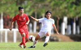 """Bị kết tội """"nhường điểm"""", lãnh đạo U19 Bình Định nghi ngờ quyết định của VFF"""