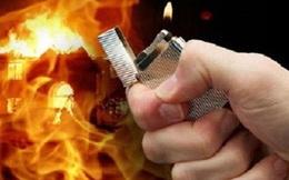 Nghi ngờ vợ ngoại tình, cụ ông 82 tuổi phóng hỏa nhằm thiêu sống tình địch