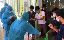 Bệnh nhân thứ 2 tại Hà Tĩnh nhiễm Covid-19 từng làm việc tại Thái Lan, tiếp xúc gần với bệnh nhân 146