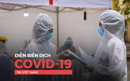 Dịch Covid-19 ngày 1/4: Việt Nam có 212 ca bệnh; Ngày đầu tiên thực hiện cách ly toàn xã hội, dừng toàn bộ xe khách, taxi