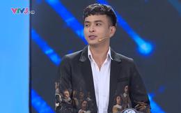 Hồ Quang Hiếu bị ốm khàn tiếng nhưng vẫn phải đi hát để có tiền sinh sống