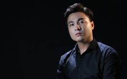 Quán quân Ban nhạc quyền năng Đăng Nguyên: Tôi đi hát không chỉ vì đam mê mà còn để kiếm sống
