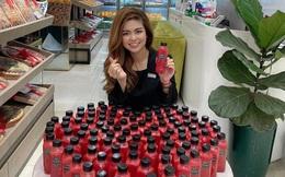 Giải cứu trái cây, cô chủ xinh đẹp làm 10.000 chai nước ép gửi các y bác sỹ chống dịch Covid
