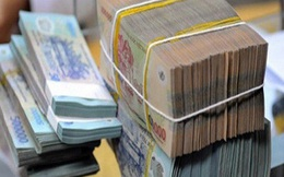 Số tiền hỗ trợ doanh nghiệp tương đương hơn 300 nghìn tỷ đồng