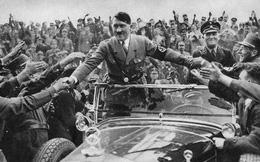 """6 lần thoát khỏi """"lưỡi hái tử thần"""" của Hitler: Khoe khoang là """"người bất tử"""" nhưng vì sao trùm phát xít bỗng """"biến mất"""" sau lần """"chết hụt"""" cuối cùng?"""
