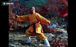 Giải mã võ công thật ít người biết của phương trượng Thiếu Lâm Tự