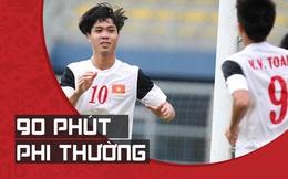 2 siêu phẩm bị lãng quên của Công Phượng và ngày Australia hoảng loạn trước U19 Việt Nam