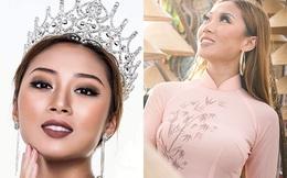 Đàn chị bàng hoàng khi nghe tin Hoa hậu gốc Việt đột tử ở tuổi 22