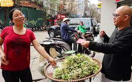 Trùm Điền Quân Color Man làm điều bất ngờ tại phố cổ Hà Nội