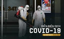 Thực hư thông tin qua chốt kiểm dịch ở Hà Nội bị thu 100 nghìn/ô tô; Vác mã tấu đuổi đánh đoàn phòng chống dịch COVID-19, chủ quán cà phê bị tạm giữ