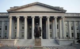 Thâm hụt ngân sách Liên bang Mỹ tăng lên hơn 743 tỷ USD trong tháng 3