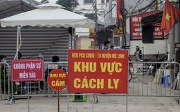 Giám đốc Sở Y tế Hà Nội: Trên địa bàn TP còn tiềm ẩn nguy cơ phát sinh các ổ dịch phức tạp