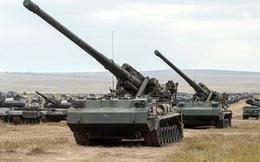 """Pháo binh """"thần thánh"""" Nga có bước phát triển mới: Đột phá cực lớn"""