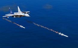 """""""Trận không chiến"""" ác liệt trên bầu trời Iran: J-10 Trung Quốc hạ đo ván MiG-35 Nga?"""