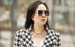 """Phượng Chanel được bạn bè khen """"mặc đẹp khi ở nhà tránh dịch"""""""