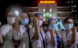 Năng lượng tích cực từ Bạch Mai