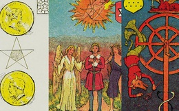 Rút một lá bài Tarot để khám phá tình yêu của bạn hiện tại đang ở giai đoạn nào