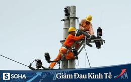 Giảm giá điện, giảm tiền điện 3 tháng, tính từ kỳ hóa đơn tháng 5/2020