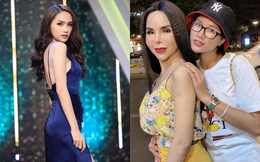 Trang Trần lên tiếng về xích mích với Hương Giang và hot girl chuyển giới Linda