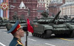 Nga có thể hoãn Duyệt binh kỷ niệm Ngày Chiến thắng vì Covid-19