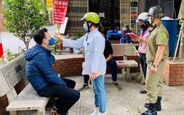 Quận Thanh Xuân thành lập 4 tổ kiểm tra xử lý về phòng chống dịch Covid 19