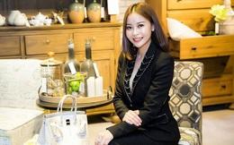 Bị tố đích danh lừa đảo hàng tỷ đồng, Hoa hậu Hải Dương nói gì?