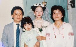 Sự cố và điều ít người biết về đám cưới từng gây náo loạn khu phố của Chiều Xuân