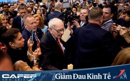 Từ thế chiến thứ 2, cuộc khủng bố ngày 9/11 tới đại khủng hoảng 2008: 'Cái đầu lạnh' đã giúp tỷ phú Warren Buffett kiếm bộn tiền và bài học cho Covid-19