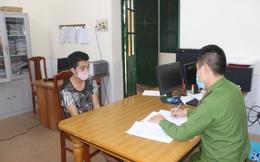 4 thanh niên đánh cán bộ chốt kiểm soát dịch bệnh Covid-19