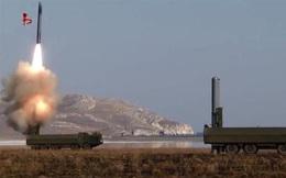 Tên lửa bờ Bastion-P: Chìa khóa cho chiến lược A2/AD của Nga ở châu Âu?