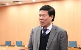 NÓNG: Khởi tố Giám đốc Trung tâm CDC Hà Nội Nguyễn Nhật Cảm và đồng phạm