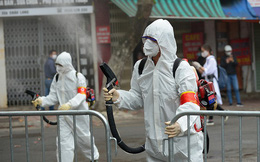 Công nhân Samsung nhiễm COVID-19, Bắc Ninh xác định 106 người tiếp xúc, trong đó 20 người cùng ăn cơm, làm việc