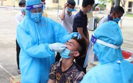 Ca nhiễm Covid-19 thứ 4 tại Hà Tĩnh từng tiếp xúc với ca bệnh khác tại Thái Lan, có sốt nhẹ
