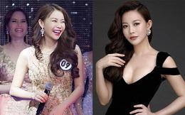 Danh hiệu hoa hậu của người đẹp đang dính lùm xùm tiền bạc là từ cuộc thi nào?