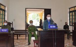 Thái Bình: Lần đầu xét xử đối tượng đánh cán bộ chốt kiểm dịch Covid-19, tuyên 9 tháng tù giam