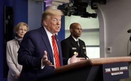"""Thống đốc New York nói có thể sẽ """"chống lệnh"""", TT Trump nổi giận: Ông ta xin xỏ mọi thứ, giờ lại muốn độc lập"""
