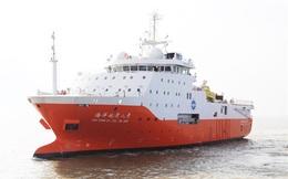 Bộ Ngoại giao lên tiếng trước thông tin tàu TQ lại vào vùng đặc quyền kinh tế của Việt Nam
