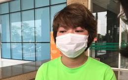 Nữ điều dưỡng BV Bạch Mai khỏi Covid-19: Được khỏi bệnh, được ngắm trời đất, gặp mọi người đã là hạnh phúc