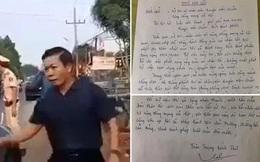 Phó chủ tịch HĐND huyện Bình Phước chống đối kiểm tra Covid-19 xin từ chức