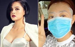 Chuyện bi hài của Thanh Hương, Thu Quỳnh khi đi quay phim mùa dịch Covid-19