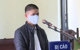 Ném điện thoại của cán bộ chốt kiểm dịch Covid-19, gã đàn ông lĩnh 1 năm tù