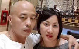 Khen thưởng lực lượng công an phá vụ án vợ chồng nữ đại gia bất động sản ở Thái Bình
